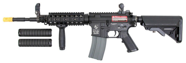 Classic Army M15A4 Private Military Contractor PMC-2 Airsoft Rifle