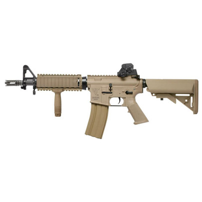 GandG TR16 CQB Top Tech M4 AEG, Desert Tan