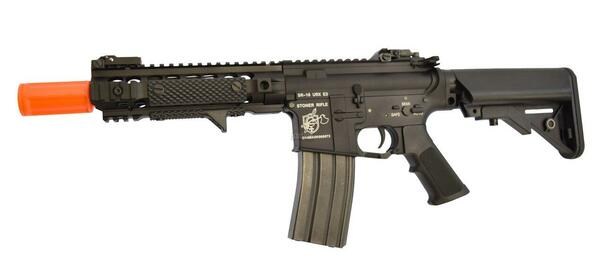 Knights Armament M4A1 URX 3.1 Edition AEG by GandP