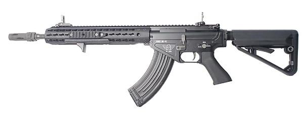 BOLT Recoil Shock System Blowback BR47 KEYMOD Full Metal Airsoft Rifle