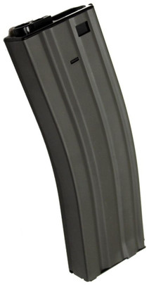 Classic Army Metal 470rd High Cap Magazine for M4/M16 AEGs