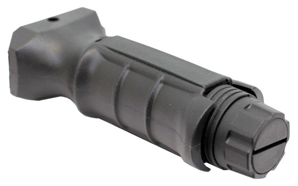 AMP Tactical Foregrip with Pressure Plates and Battery Compartment