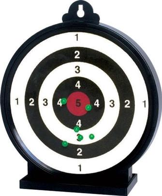 Cybergun 6 Gel Trap Sticky Practice Target