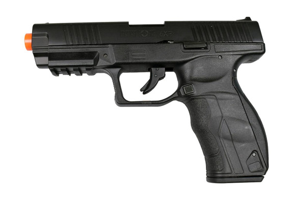 Tactical Force 6XP CO2 Blowback Airsoft Pistol