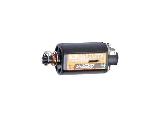 ASG Infinity Motor Ultimate 35,000 RPM, Balanced Speed/Torque, Short Type