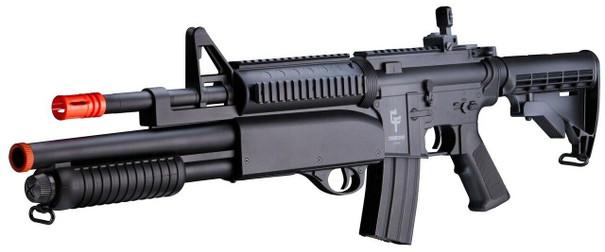 Game Face GFRS Tormentor 2 in 1 AEGUnderbarrel Shotgun