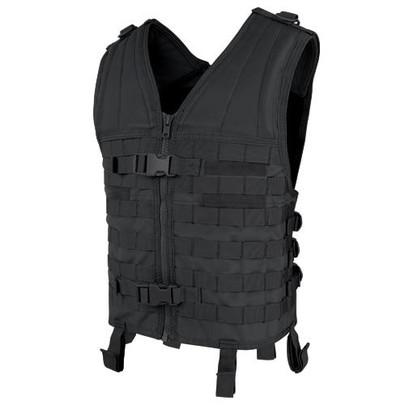Condor MOLLE Modular Vest, Black