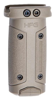 HERA Arms HFG Foregrip, Tan