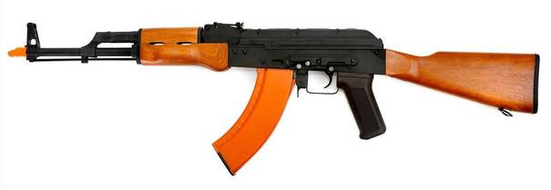 CYMA CM036 AKM Full Metal Airsoft Rifle - REFURBISHED