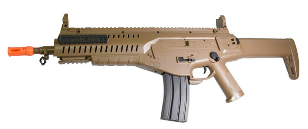 Beretta ARX160 Advanced Airsoft Rifle, Tan
