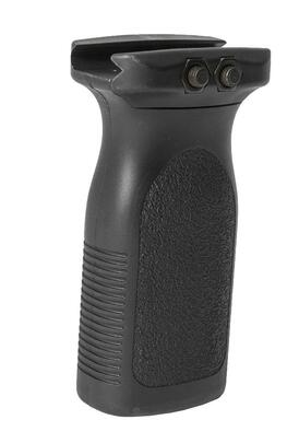 ACM Vertical Rail Mounted Grip, Black