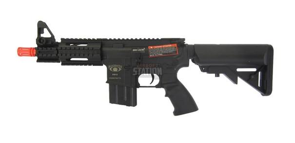 Blackwater BW15 Ultra Compact CQB AEG Rifle - REFURBISHED