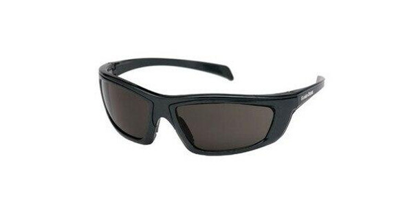 GOGGS Sidecar IV Goggles w/ Fogstopper, Smoke Lens, Gunmetal Frame and Carry Case
