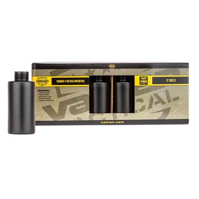 Valken Thunder V Grenade Shells, 12 Pack, Cylinder B