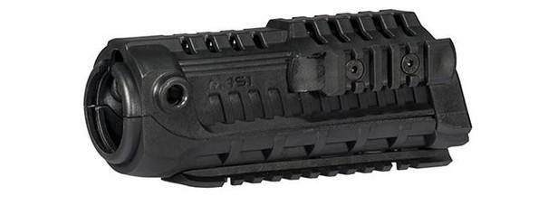 M4S1 Tactical Airsoft Handguard, Black