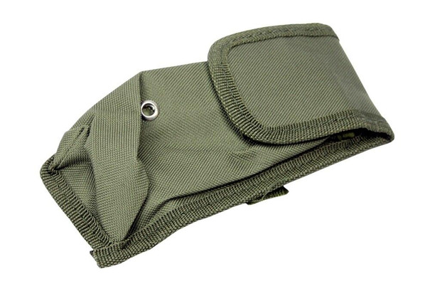 Raptors Airsoft RTV OD Stock Battery Pouch