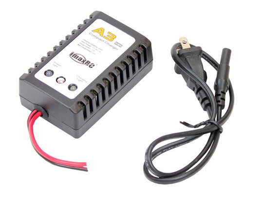 Genuine IMAX A3 NiCd/NiMH Smart Charger Airsoft RC