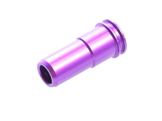 SHS Super Shooter Airsoft Aluminum Air Nozzle For AK Short with Double O-Rings