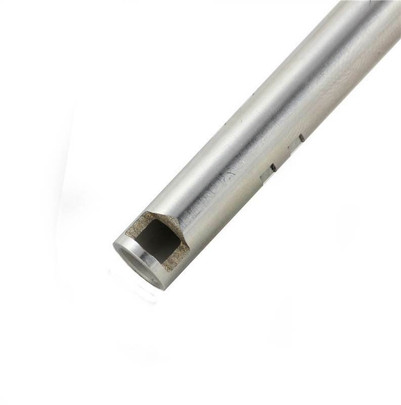 Deep Fire 6.04mm Precision Airsoft Inner Barrel 247mm G36C/P90/CAR15/SIG-552 Stainless Steel