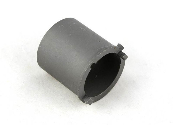 Element Airsoft Steel CNC Barrel Extension for WA M4 GGB