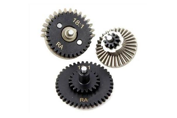 Raptors Airsoft/ZCI 100200 Gears High Torque Airsoft AEG Gear Set