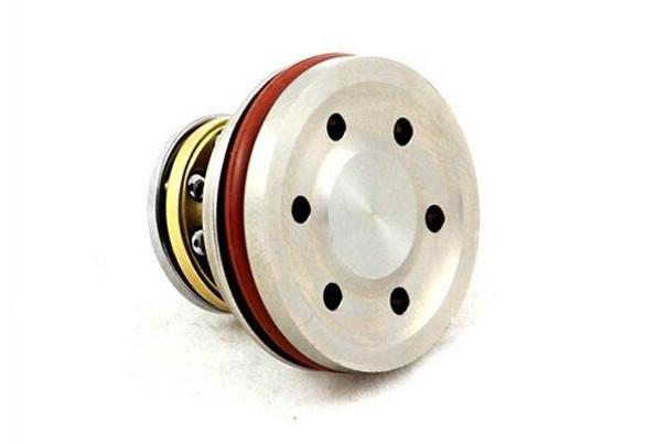 Deep Fire Airsoft Titanium Ball Bearing Piston Head With Super O-Ring