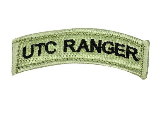 Raptors Tactical 1.5 UTC Ranger Velcro Patch