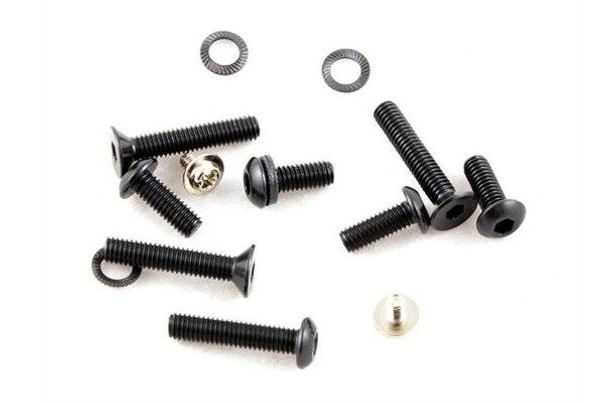 Lonex Airsoft Version 2 Screw Set For Ver 2 Gearbox