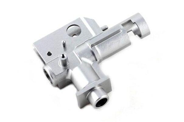 Super Shooter/SHS Airsoft Lightweight CNCd Aluminum M4 One Piece Hop Up Chamber