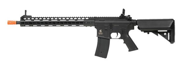Lancer Tactical M4 AEG w/ 15 Aluminum Free Float Keymod Rail