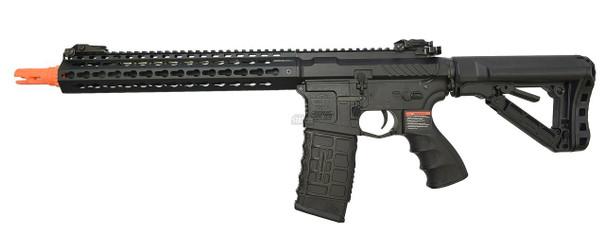 GandG CM16 SRXL 12 Keymod Airsoft DMR AEG Rifle