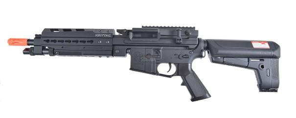 KRYTAC Trident LMG Enhanced Full Metal AEG Airsoft Support Rifle