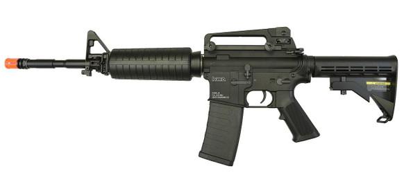 KWA KM4 A1 Full Metal AEG Airsoft Rifle