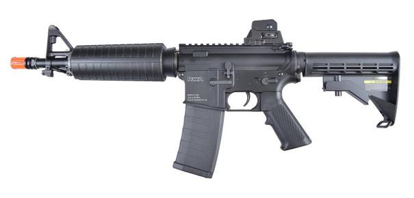 KWA KM4 CQB Full Metal AEG Airsoft Rifle
