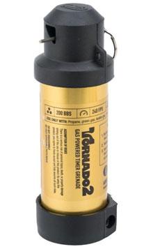 Airsoft Innovations Tornado 2 Timer Frag Grenade