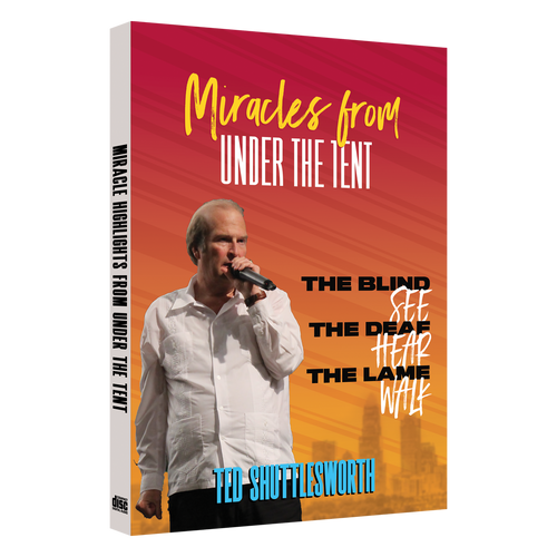 Miracles From Under The Tent (DVD)