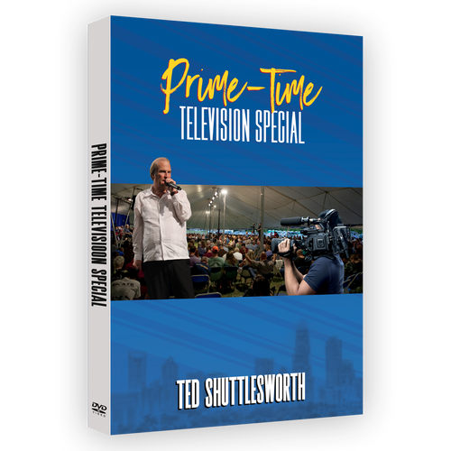 Prime-Time Special (DVD)
