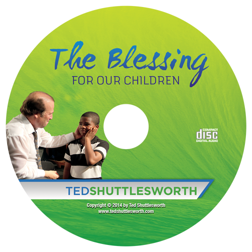 The Blessing For Our Children (CD)