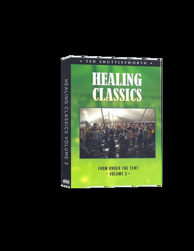 Healing Classics V3 (Digital Download)