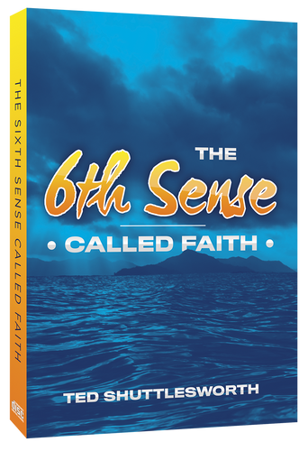 6th Sense Called Faith (Digital Download)
