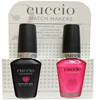 CUCCIO Gel Color MatchMakers We Got the Beat - 0.43oz / 13 mL