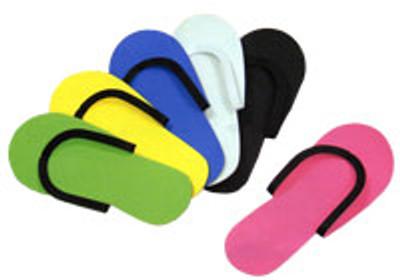 Foam Thong Slipper - Slip-Resistant