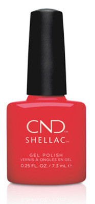 CND Shellac Gel Polish Element