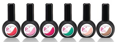 Light Elegance P+ Gel Polish Summer 2021 Dreaming in Color Collection - Open Stock