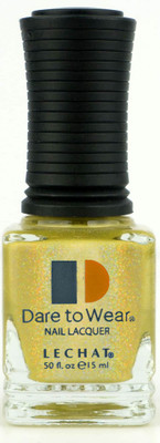 LeChat Dare to Wear Spectra Nail Lacquer Shooting Star - .5 oz