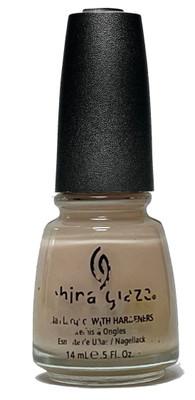 China Glaze Nail Polish Lacquer Secret Admirer - .5oz