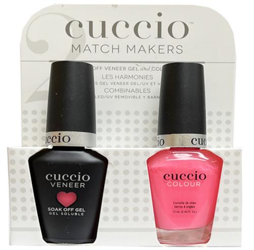 CUCCIO Gel Color MatchMakers Lovin' on a Prayer - 0.43oz / 13 mL