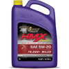 HMX 5W-20 HIGH MILEAGE SYNTHETIC