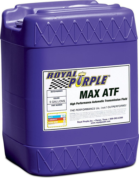 Royal Purple Max ATF Automatic Transmission Fluid