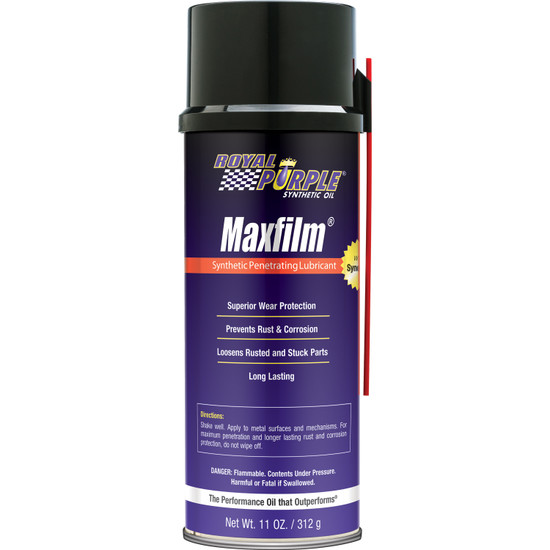 MAXFILM SYNTHETIC LUBRICANT